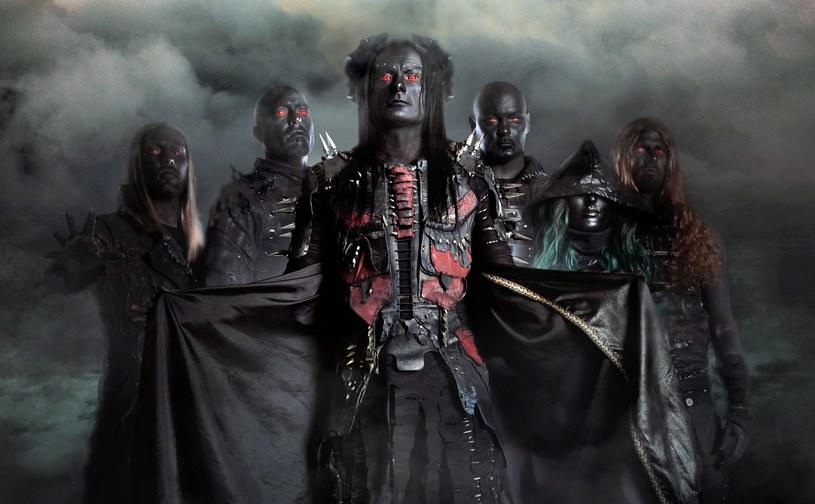 """""""Cryptoriana - The Seductiveness Of Decay"""" - tak brzmieć będzie tytuł nowej płyty Cradle Of Filth."""