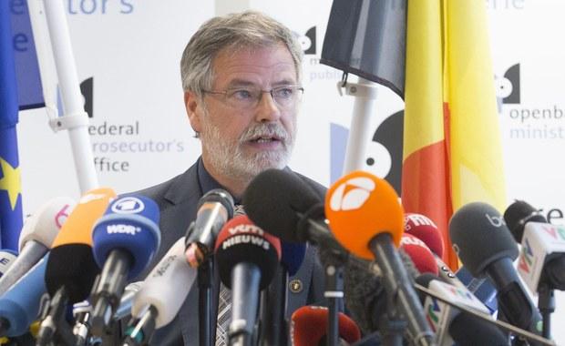 Mężczyzna zastrzelony we wtorek po zamachu na Dworcu Centralnym w Brukseli to 36-letni obywatel Maroka, który nie był w przeszłości podejrzewany o działalność terrorystyczną - poinformował w środę belgijski prokuratur generalny Eric Van Der Sypt.