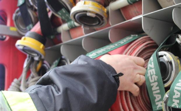 700 osób ewakuowano z kina w łódzkiej Manufakturze. Powodem było spięcie instalacji elektrycznej i nieduży pożar. Informację dostaliśmy na Gorącą Linię RMF FM.