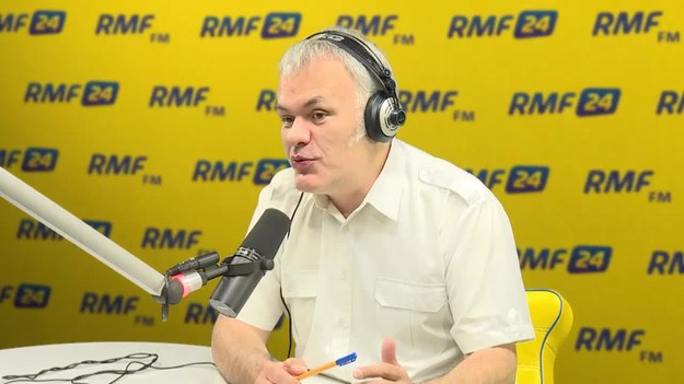 Kukiz w Porannej rozmowie RMF (22.06.17).