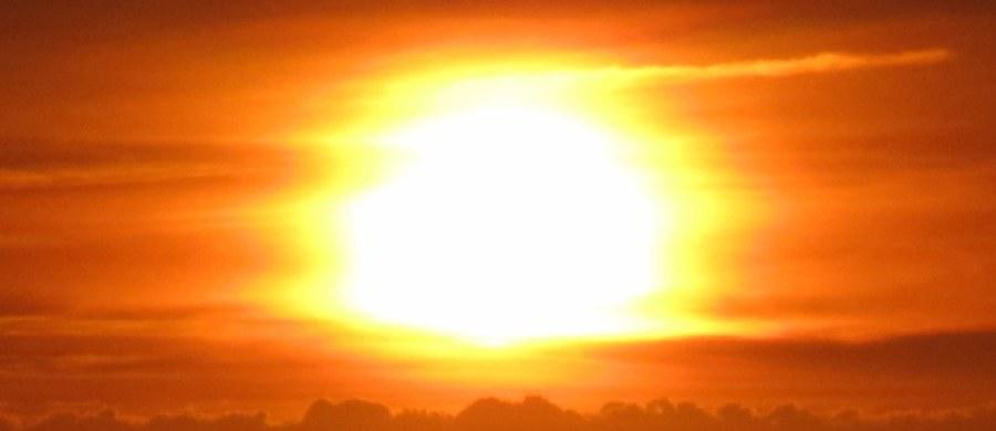 Tak gorąco nie było we Włoszech w czerwcu od 150 lat - mówią meteorolodzy. To wynik antycyklonu o nazwie Charon, który przyniósł temperatury sięgające 40 stopni.