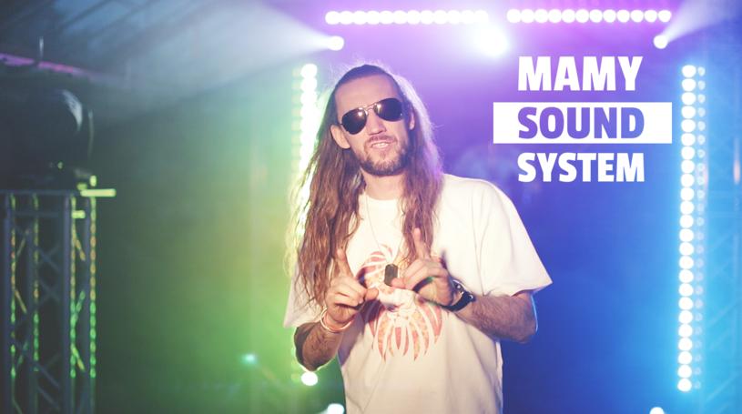"""Poniżej możecie zobaczyć najnowszy teledysk duetu Kolorofonia - """"Mamy Soundsystem""""."""