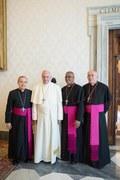 Papież Franciszek krytykuje chrześcijan, którzy boją się zmian