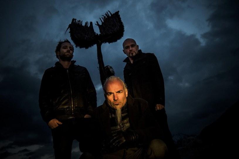 """""""Angel Of Wrath"""" - to tytuł nowego singla szwajcarskiego Samaela."""