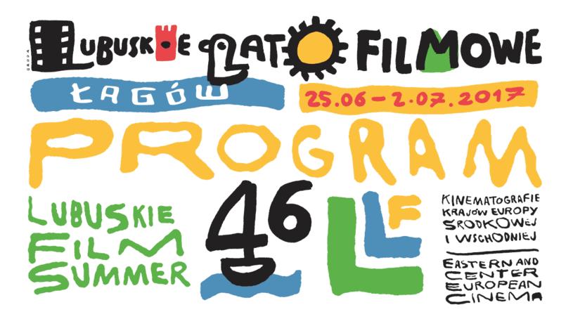 W najbliższą niedzielę, 25 czerwca, rozpoczyna się najstarszy polski festiwal filmowy - 46. Lubuskie Lato filmowe Łagów 2017.