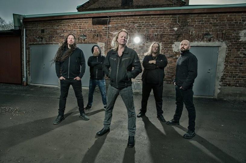 Pod koniec września nowym albumem przypomni o sobie szwedzka grupa Nocturnal Rites.