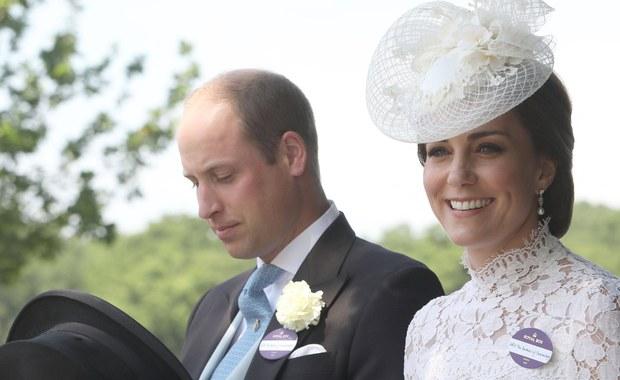 Księżna Cambridge Kate, żona następcy tronu księcia Williama, po raz pierwszy w historii wystąpi jako patronka tenisowego turnieju tenisowego na kortach All England Club w Wimbledonie.