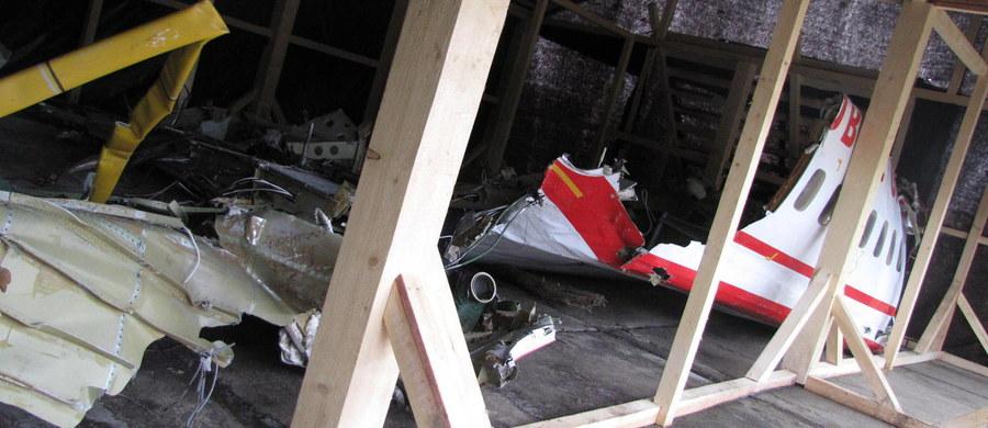 Ekshumowano kolejną, 33. ofiarę katastrofy smoleńskiej. Ekshumacji dokonano na warszawskich wojskowych Powązkach z grobu min. Władysława Stasiaka - podała Prokuratura Krajowa. To już siódma ekshumacja przeprowadzona w czerwcu, ostatnia planowana na ten miesiąc.