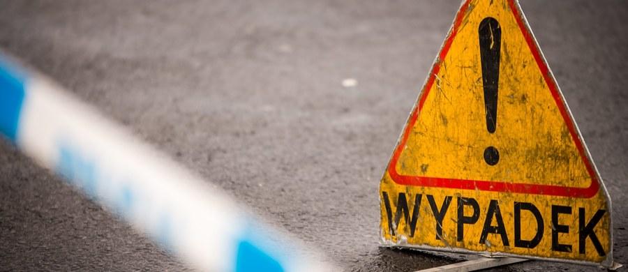 Tuż po godz. 11 odblokowano autostradę A1 koło Rybnika w woj. śląskim. Rano ciężarówka śmiertelnie potrąciła mężczyznę, który nagle znalazł się na jezdni.