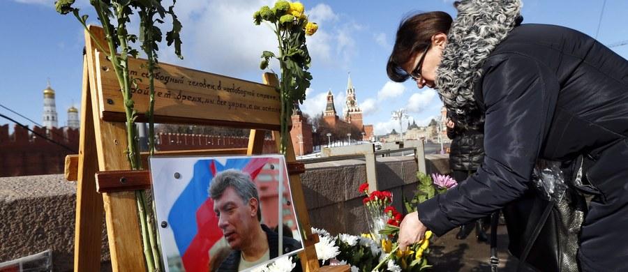 Ława przysięgłych w sądzie w Moskwie uznała za winnych wszystkich oskarżonych o zabójstwo polityka opozycji Borysa Niemcowa. Przysięgli uznali, że strzały do Niemcowa oddał jeden z oskarżonych, Zaur Dadajew. Decyzja o wymiarze kary zapadnie później.