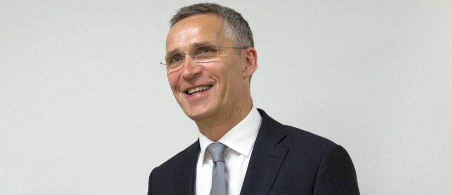 Kolejny szczyt NATO odbędzie się latem przyszłego roku w Brukseli - poinformował na konferencji prasowej sekretarz generalny Sojuszu Północnoatlantyckiego Jens Stoltenberg.
