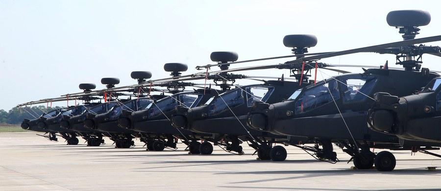 Departament Stanu powiadomił Kongres o zamiarze sprzedaży uzbrojenia Tajwanowi. Siedem kontraktów opiewa na sumę 1,42 mld dol. – podała rzeczniczka departamentu Heather Nauert. Przeciwko tego porozumieniu zaprotestował chiński ambasador w USA.