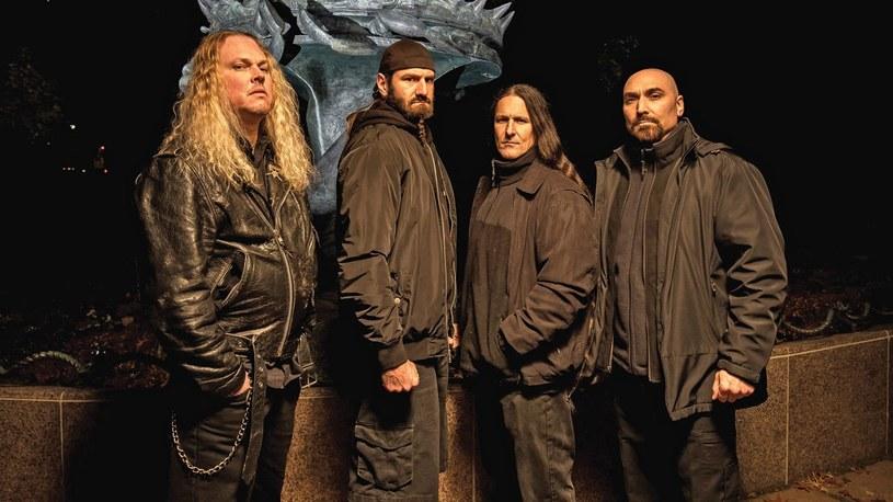 Immolation, ikona amerykańskiego death metalu, zagra pod koniec września cztery koncerty w naszym kraju.