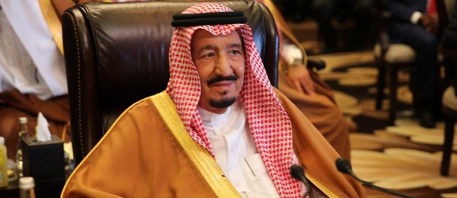 """Król Arabii Saudyjskiej Salman ibn Abd al-Aziz as-Saud przylatuje na przyszłotygodniowy szczyt G20 do Hamburga z... własnym tronem. Taką informację ujawnił """"Spieglowi"""" Ingo Peters, dyrektor hamburskiego hotelu Vier Jahreszeiten, w którym zatrzyma się monarcha."""