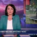 Pierwszy raz musze się zgodzić z Wiadomosciami TVP  :)