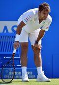 Wimbledon. Sensacyjna porażka Stana Wawrinki