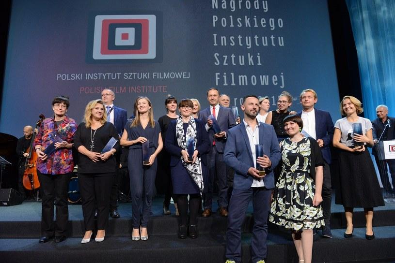 Znamy listę nominowanych do 10. edycji Nagród PISF - jedynych polskich nagród za znaczące osiągnięcia w upowszechnianiu i promocji polskiego kina.