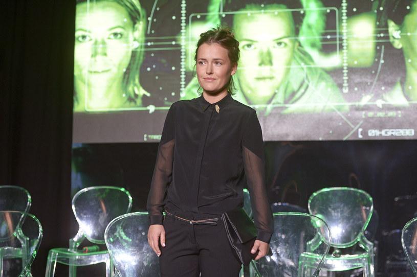 """Olga Frycz, jedna z głównych bohaterek """"M jak miłość"""", opuszcza serial. Aktorka na Facebooku wyjaśnia powód odejścia."""