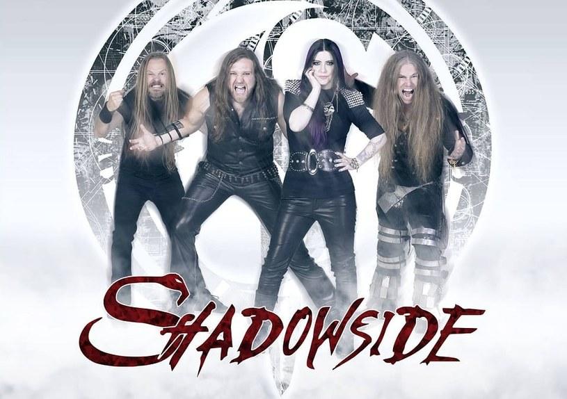 Brazylijsko-szwedzka grupa Shadowside przygotowała dla fanów heavy / power metalu czwarty album.