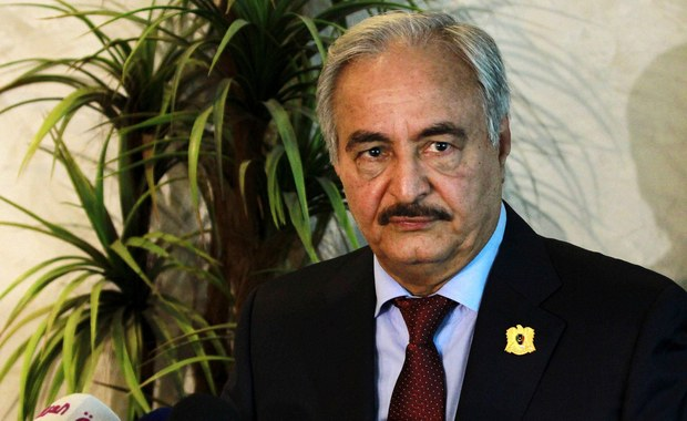 Działające na wschodzie Libii siły wierne generałowi Chalifie Haftarowi, dowódcy samozwańczej Libijskiej Armii Narodowej (ANL), opanowały Bengazi, drugie co do wielkości miasto w kraju - poinformował rzecznik ANL.