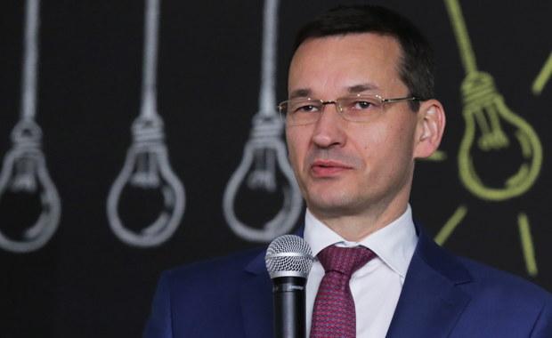 Widzimy bardzo wyraźne zainteresowanie Amerykanów inwestycjami w Polsce z najwyższej półki jakościowej; możemy być dla Amerykanów szczególnym partnerem - powiedział wicepremier Mateusz Morawiecki po spotkaniu polskiej delegacji z prezydentem Donaldem Trumpem i delegacją amerykańską.