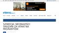 Szwecja: Neonaziści skazani za ataki na migrantów - fakty.interia.pl