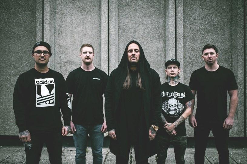 Deathcore'owa grupa Thy Art Is Murder z Australii wyda w sierpniu czwarty album.