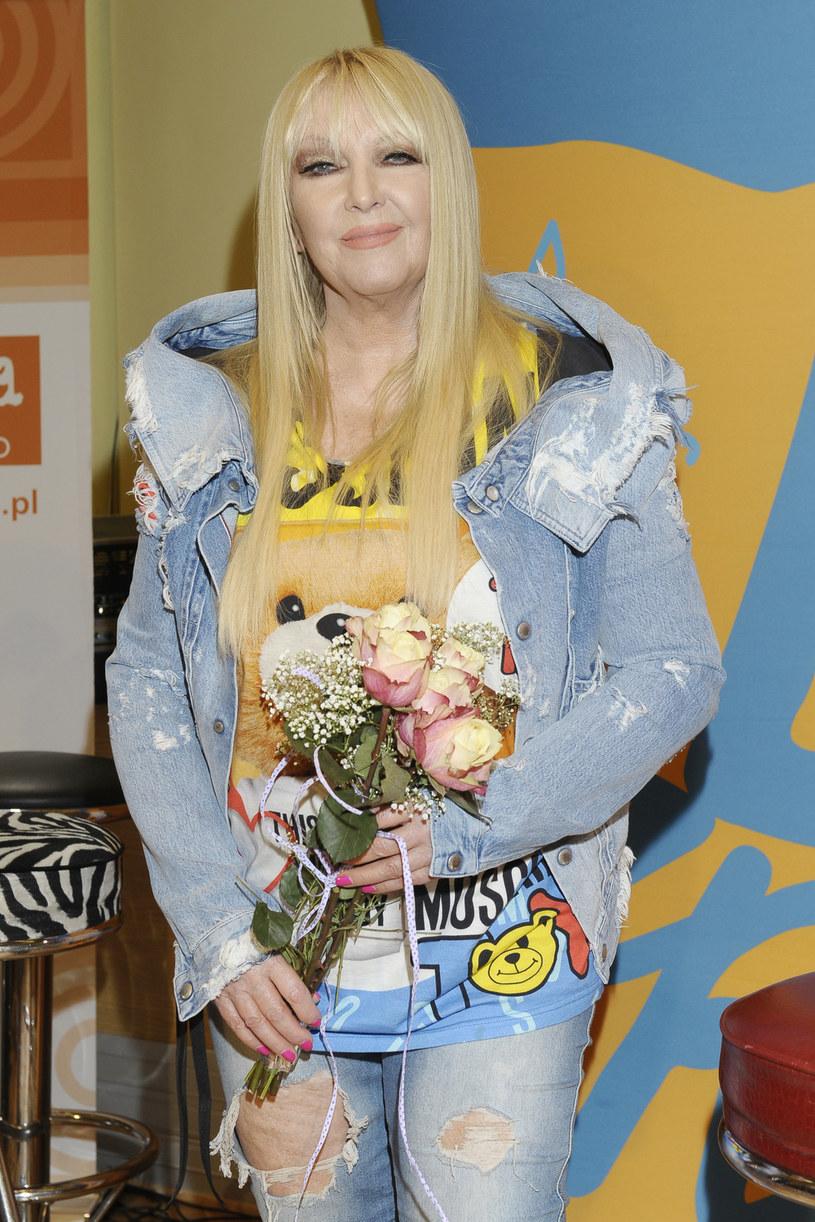 15 września podczas Festiwalu w Opolu odbędzie się koncert jubileuszowy Maryli Rodowicz.