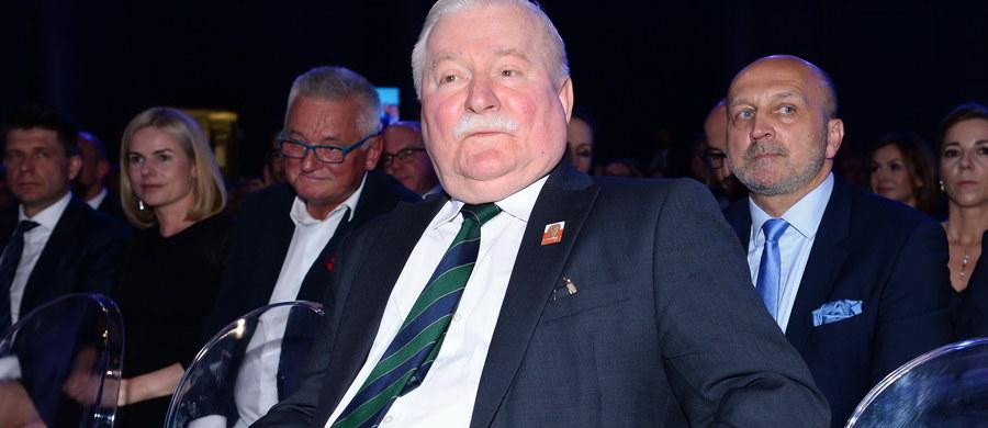 Lech Wałęsa opuścił szpital i wrócił do domu. Były prezydent był hospitalizowany od soboty w Uniwersyteckim Centrum Klinicznym w Gdańsku, na oddziale kardiologii w związku z problemami z krążeniem.