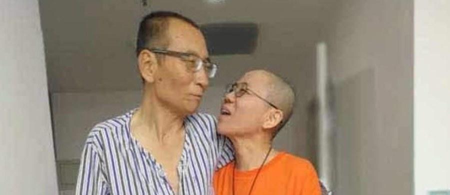 Pogarsza się stan chorego na nowotwór wątroby chińskiego dysydenta i pokojowego noblisty Liu Xiaobo - poinformował szpital, w którym jest on leczony. Przyjaciele kwestionują prawdziwość oficjalnych oświadczeń na temat stanu zdrowia Liu.