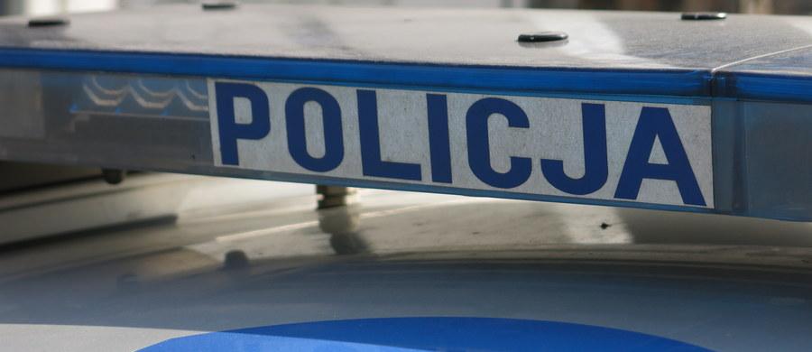 Pościg policyjny w Legnicy za kierowcą, który uciekł z miejsca kolizji. Informację o zdarzeniu dostaliśmy na Gorącą Linię RMF FM.