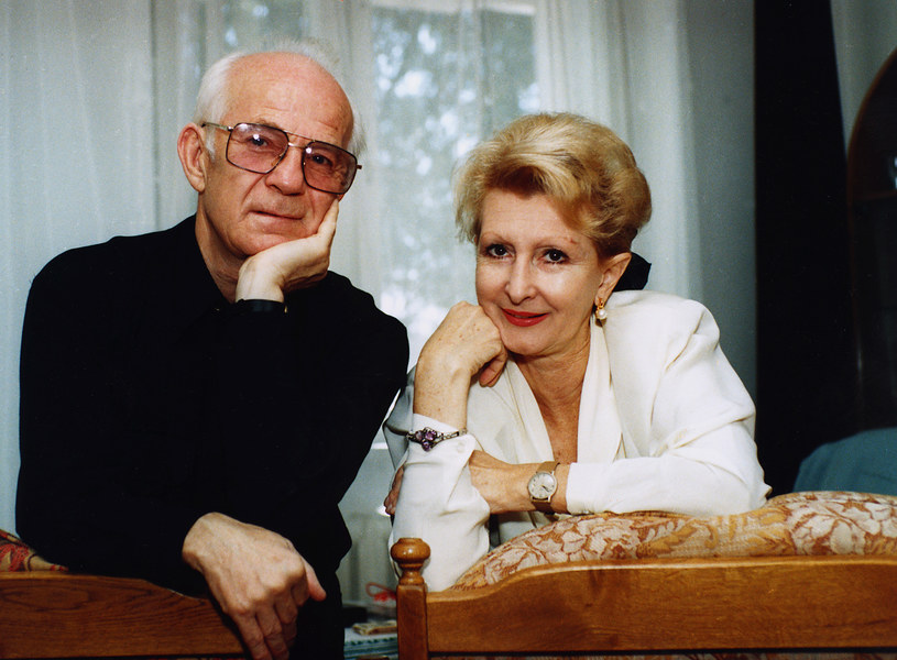 """Jadwiga Barańska i Jerzy Antczak są razem od ponad 60 lat. Ukoronowaniem ich życia i pracy były Diamentowe Lwy, które w 2015 roku otrzymali na festiwalu w Gdyni. """"Noce i dnie"""" okazały się najlepszym filmem 40-lecia, a ona została wybrana najlepszą aktorką."""