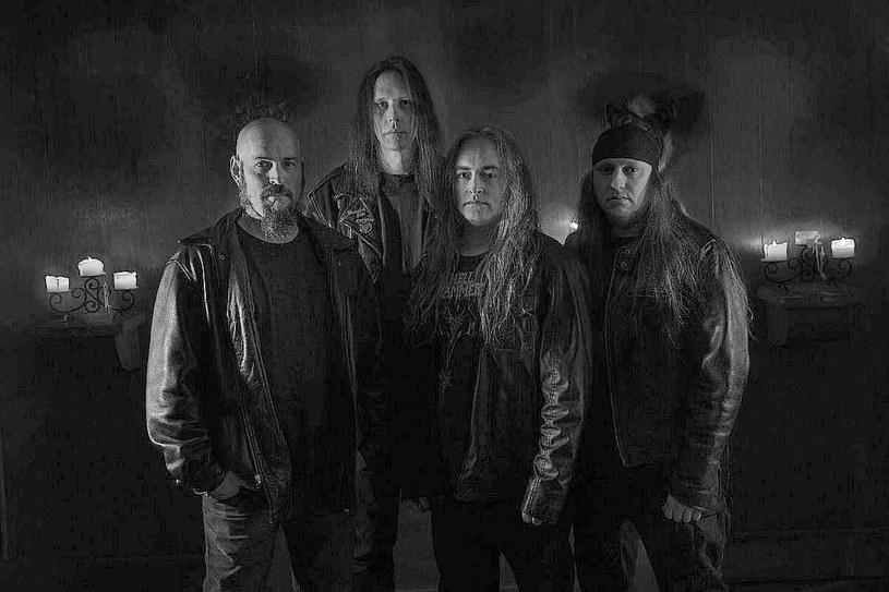Poznaliśmy szczegóły premiery nowego albumu weteranów death metalu z Incantation.