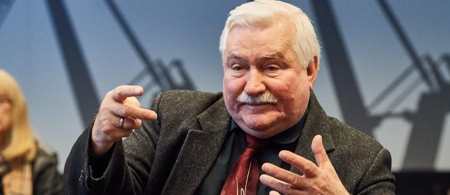 """""""Wzywam do zdecydowanej Solidarnej obrony zdobyczy 1980 roku"""" - napisał na swoim facebookowym profilu były prezydent Lech Wałęsa. To jego odpowiedź na zapowiadane na najbliższe dni protesty związane z wprowadzanymi przez PiS zmianami w sądownictwie."""