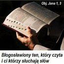 Do żyjących w niewoli Pisma