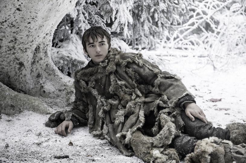 """Zapraszamy do przeczytania wywiadu z Isaaciem Hempsteadem-Wrightem, odtwórcą roli Brana Starka w serialu """"Gra o tron""""."""