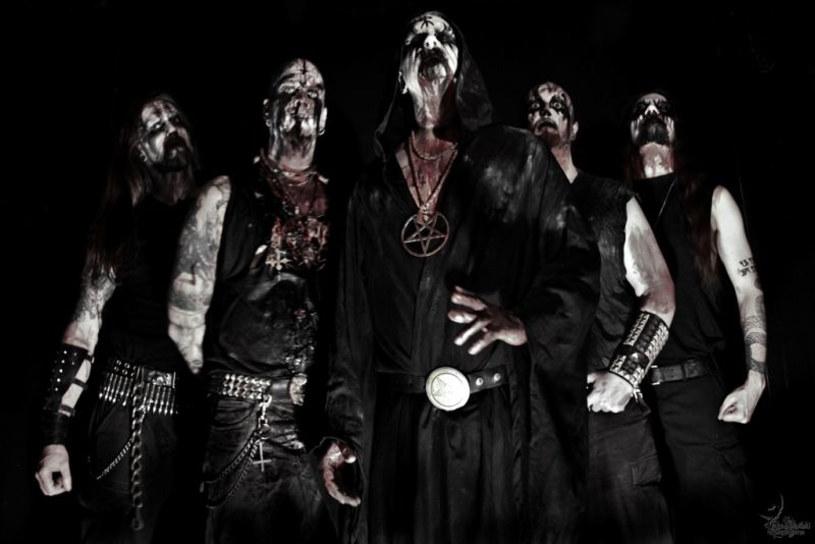Pod koniec września dwa koncerty w naszym kraju zagra fińska grupa Horna.