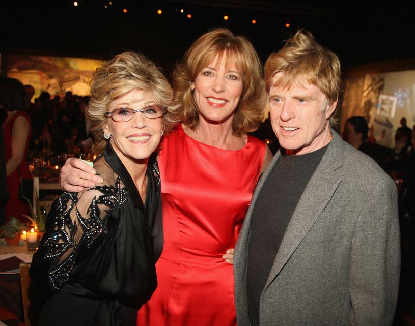 Jane Fonda i Robert Redford otrzymają na tegorocznym festiwalu filmowym w Wenecji nagrody Złotego Lwa za całokształt twórczości - ogłosiła w poniedziałek, 17 lipca, dyrekcja imprezy. 74. edycja festiwalu odbędzie się na wyspie Lido w dniach od 30 sierpnia do 9 września.