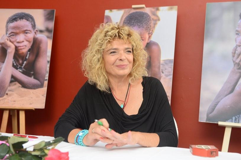 Katarzyna Grochola oraz Tomek Michniewicz to nowi goście zaproszeni przez organizatorów Przystanku Woodstock. Pisarka pojawi się w Akademii Sztuk Przepięknych, a podróżnik w ASP poprowadzi warsztaty.