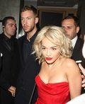 "Rita Ora coveruje ""Slide"" Calvina Harrisa"
