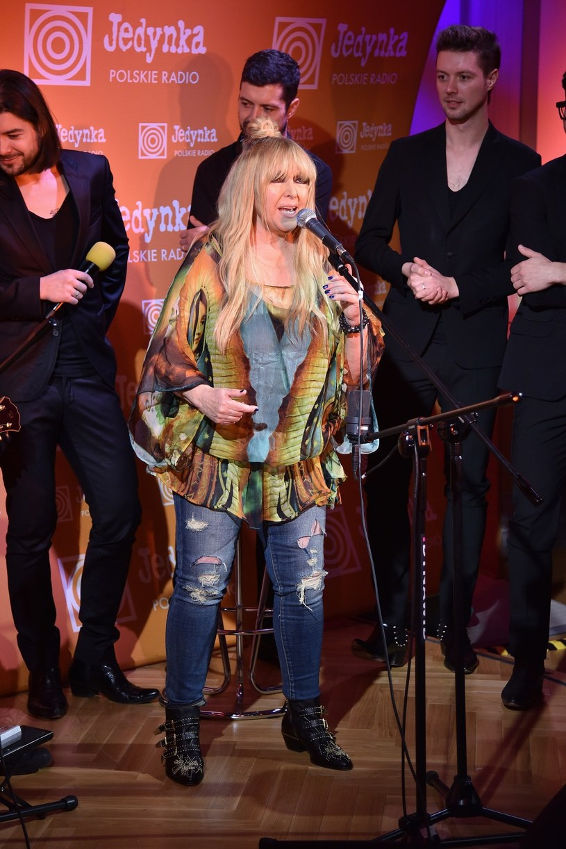 W lipcu Maryla Rodowicz potwierdziła, że wystąpi na wrześniowym Festiwalu w Opolu. W związku z jej koncertem powoli klaruje się lista zaproszonych gości. Swój udział zgłosiła grupa Pectus.