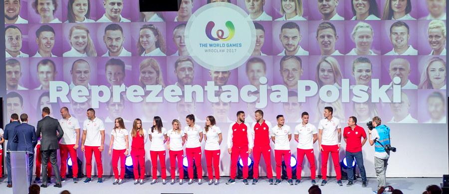 Przewodniczący Międzynarodowego Komitetu Olimpijskiego Thomas Bach otworzył we Wrocławiu 10. edycję igrzysk sportów nieolimpijskich - World Games. Zawody, w których rywalizować będzie w 33 dyscyplinach ok. 3500 zawodników ze 112 krajów, potrwają do 30 lipca.