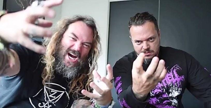 """""""Psychosis"""" - tak brzmieć będzie tytuł nowego albumu Cavalera Conspiracy."""