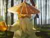 Zobacz trailer: LEGO Ninjago: Film
