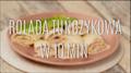 Jak zrobić roladę tuńczykową w 10 minut?