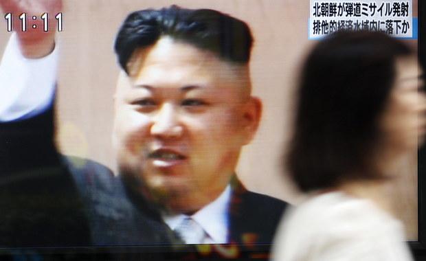 """Prezydent Ukrainy Petro Poroszenko nakazał w środę wszcząć śledztwo ws. doniesień """"New York Timesa"""" o możliwości wykorzystania przez Koreę Północną wyprodukowanych w jego kraju silników rakietowych."""