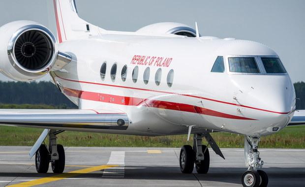 Na lotnisku w Bydgoszczy wylądował drugi samolot przeznaczony do transportu najważniejszych osób w państwie - Gulfstream G550. Otrzymał imię generała Kazimierza Pułaskiego.