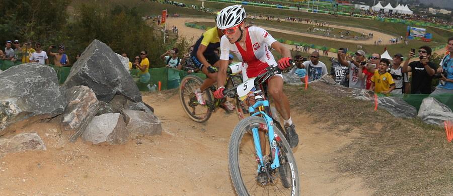 Maja Włoszczowska wycofała się z mistrzostw Europy w kolarstwie górskim we włoskim Darfo Boario Terme. Powodem była kontuzja, której doznała w środę na treningu.