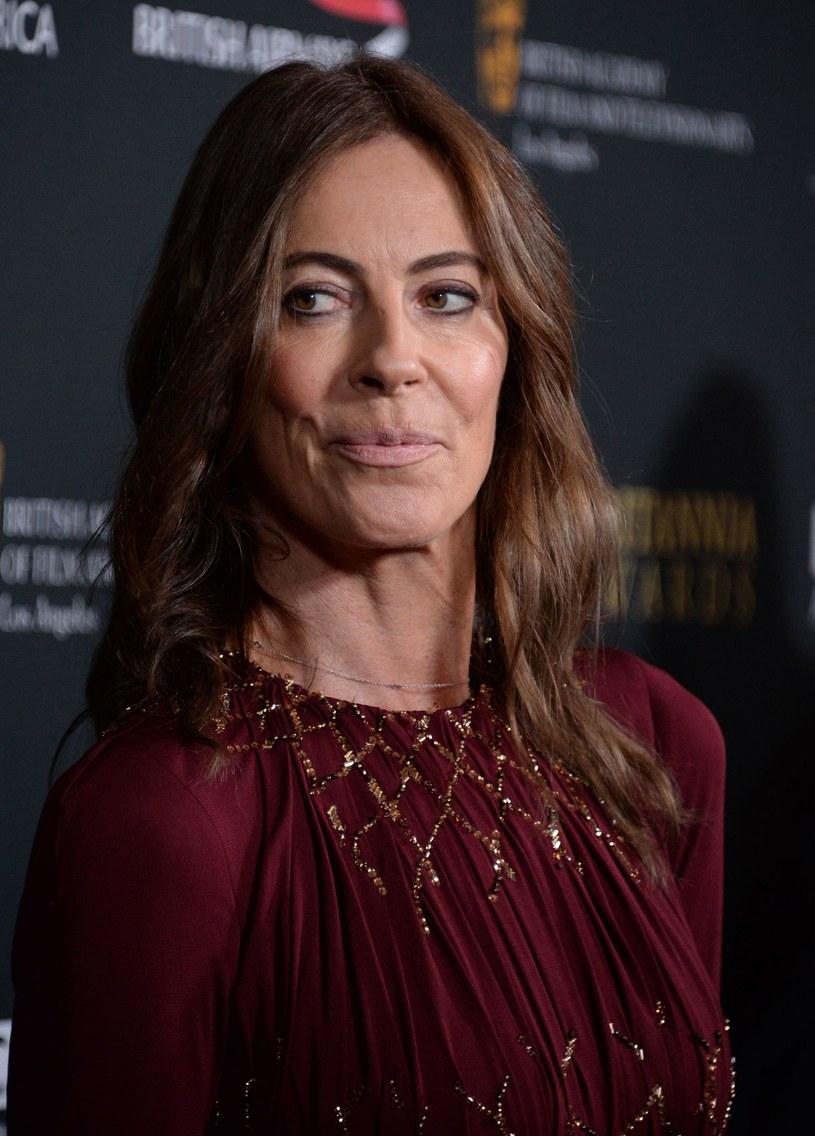 Kathryn Bigelow radzi innym reżyserkom, by zawsze parły do przodu ze swoimi projektami, nie zwracając uwagi na to, ile razy zostaną odrzucone.