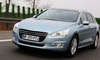 Używany Peugeot 508 (2010-) - opinie użytkowników